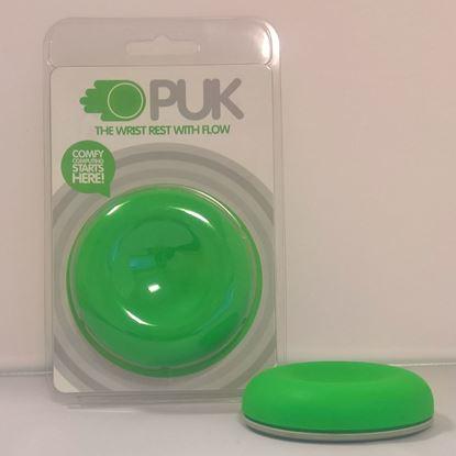 Green PUK
