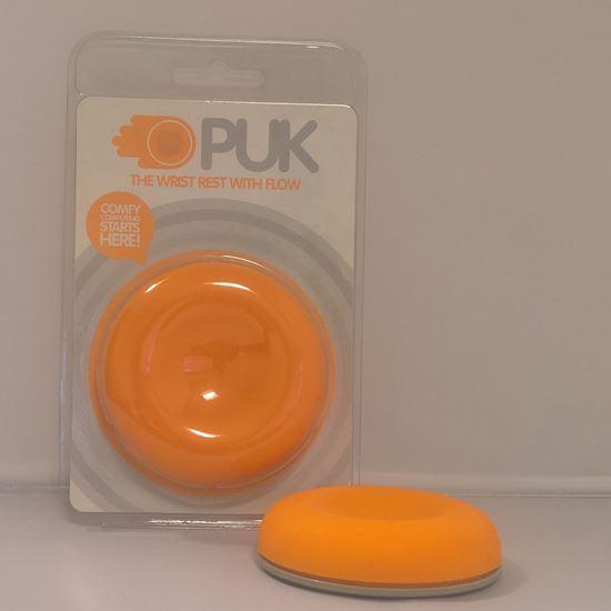 Orange PUK
