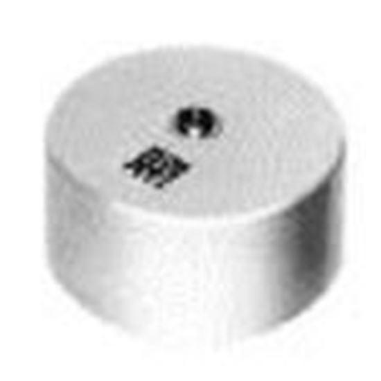 Picture of Ceramic Disc Capacitors 0.0019uF 15000 volts 0.1